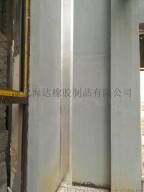 厂家直销四川外墙铝合金盖板变形缝伸缩缝