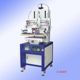 平面真空吸气丝印机 (S-450DF)