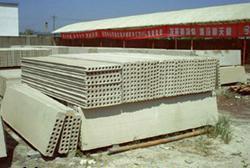 GRC轻质防火板(90mm, 120mm, 60mm)