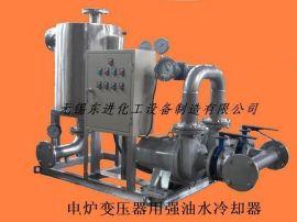 变压器用强油水冷却器(YSLS/C0.6)