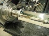 品創高束能鏡面磨牀-以車代磨- 車磨復合刀架