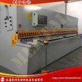 QC11Y液压闸式剪板机床 金属板料剪切机