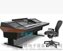 录音棚播音台音频控制台调音台编曲桌音频台音频控制台