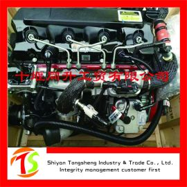 QSL8.9系列康明斯柴油机260  发动机