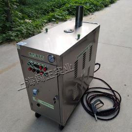 夏天蒸汽洗车能用吗 夏天蒸汽洗车注意事项