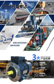 供应Y2A 112M-6-2.2KW铝壳电机厂家