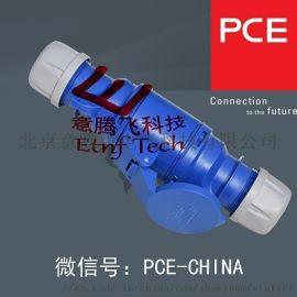 PCE工业连接器 深圳百度大厦数据中心