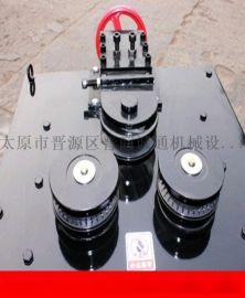 白沙县圆钢弯弧机钢筋圆钢弯弧机出售