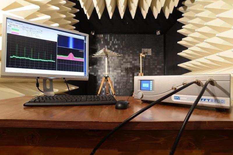 上海EMC场地 EMS测试服务 专业EMI设备提供