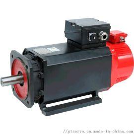 5.5kW-主轴专用伺服电机-额定转速2500RPM