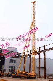 20米插板机厂家,30米插板机型号,排水板插板机