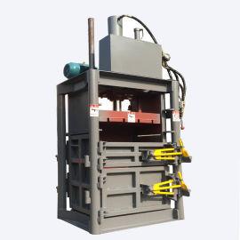30吨废纸打包机 垃圾压缩机 塑料压包机 东莞制造