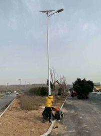 西安太阳能路灯厂家|陕西太阳能路灯