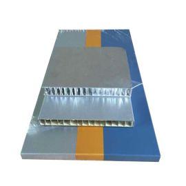 20mm厚蜂窝铝板 金属蜂窝复合板 蜂窝吸音铝板