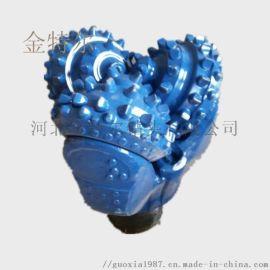 地热井牙轮钻头 地热井专用钻头齿形介绍