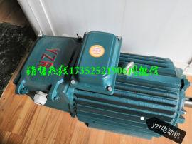 厂家直销  YZR160L-6三相异步电机
