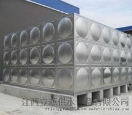 304/2B不锈钢生活水箱