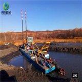 挖泥船減速機過熱 凊淤挖泥船工作原理 湖北疏浚設備
