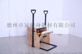普拉提设备实木稳踏椅瑜伽健身器材