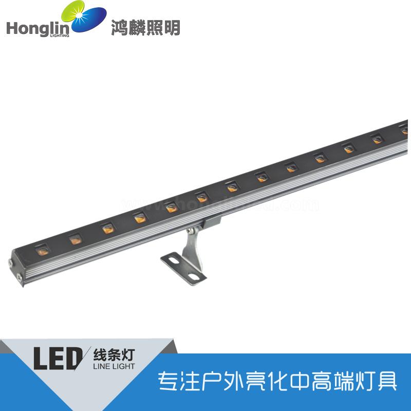迷你線條燈_單色led線形燈_12w線條燈