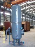连续排污扩容器;连续排污膨胀器