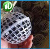 聚氨脂海绵生物球填料 悬浮球填料 生物附着力强
