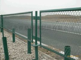 高速公路金属板隔离防眩网