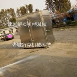供应河北熏鸡专用熏鸡设备