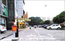深圳智慧工地车牌识别设备 对接城安院平台