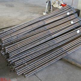 广西福建福州中空注浆锚杆施工工艺