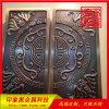 古銅色不鏽鋼門把手廠家供應