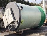 一體化預製泵站成套設備