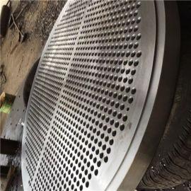不锈钢DN400平焊环松套法兰八字盲板现货供应