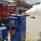燃油養護器橋樑專業電蒸汽發生器河北唐山市廠家批發