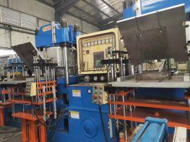 二手硅橡胶硫化机销售与收购,厂家深圳华科翔