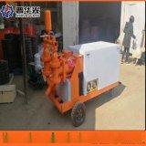 山东泰安市水泥螺杆灌浆泵砂浆螺杆灌浆泵型号
