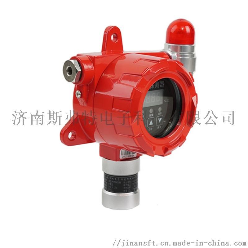 工业气体报警器检测二氧化碳
