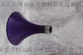 碳纤维产品定制 碳纤维水烟壶 碳纤维产品定制