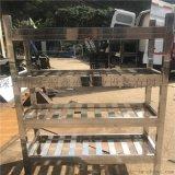 宏源鑫盛专业生产不锈钢工作台,不锈钢架子