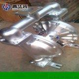 陝西榆林市礦用氣動隔膜泵小型隔膜泵廠家出售