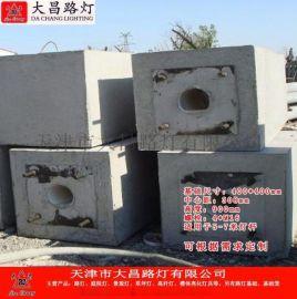 天津汉沽景观灯基础笼哪家质量好