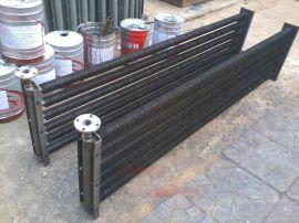 厂家  工业车间暖气片 翅片管暖气片 暖气片散热器