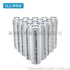 德朗能厂家直销 INR18650 锂电芯