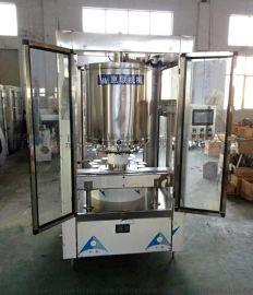 白酒灌裝機 高精度酒類灌裝設備