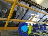 軟化塔可拆卸式節能設備保溫套
