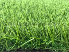 运动场人造草坪 户外人造塑料草坪