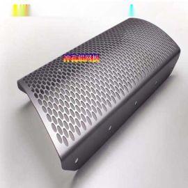 高效耐高温冲孔板;冲孔网板;铝合金冲孔板 圆孔冲孔板