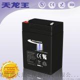 厂家直供4v7.5AH电子仪器 吸尘器应急电源铅酸蓄电池 量大从优