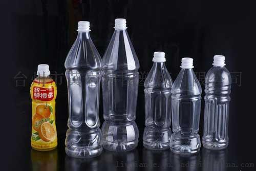 专业生产**PET塑料瓶 饮料瓶 矿泉水瓶