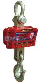5T电子吊钩秤,行车专用吊秤,厂家直销
